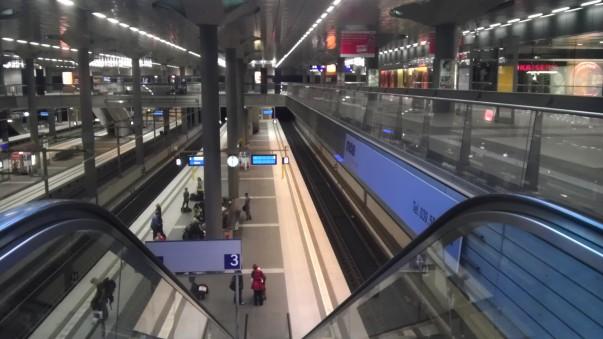 Stasiun utama Berlin